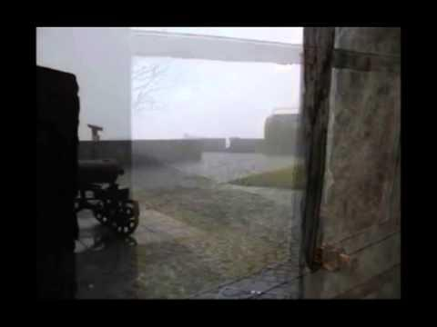 Ghosts: Stirling Castle