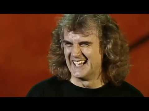 Billy Connolly - The Scrotum