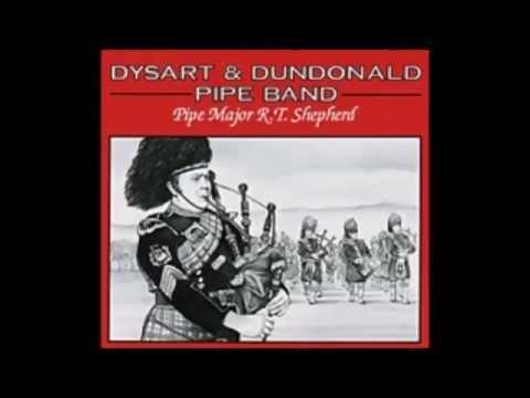 Dysart & Dundonald 1980