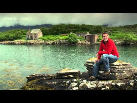 BBC Making Scotland's Landscape 3 Of 5 The Sea
