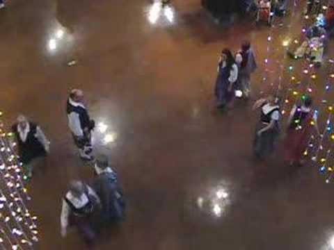 Ian Powrie - Scottish Country Dance
