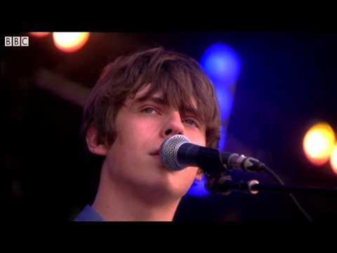 Jake Bugg - Broken At T In The Park 2013