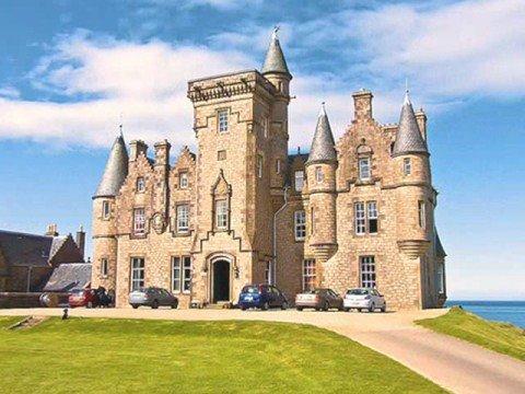 ◄ Castles Of Scotland ►
