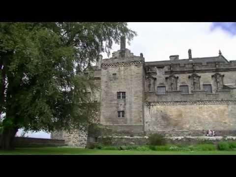 Stirling Castle - Scotland