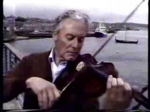 Shetland Fiddle :Willie Hunter Plays