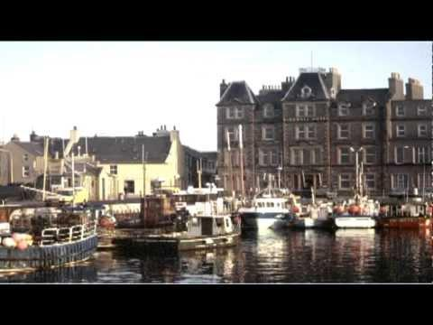 A Trip To Orkney