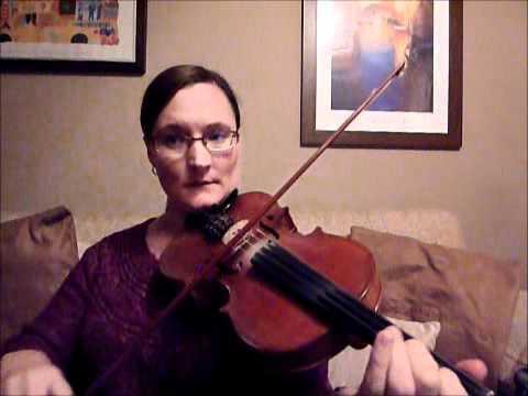 Atholl Highlanders - Glasgow Fiddle Workshop Slow Session