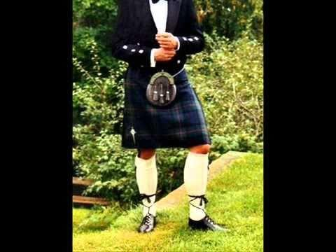 Andy Stewart - Donald, Where's Your Trousers (montage)