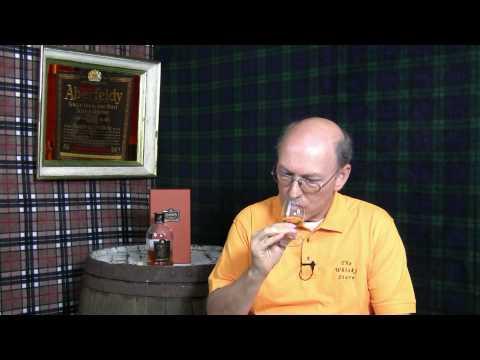 Whisky Verkostung: Aberfeldy 21 Jahre