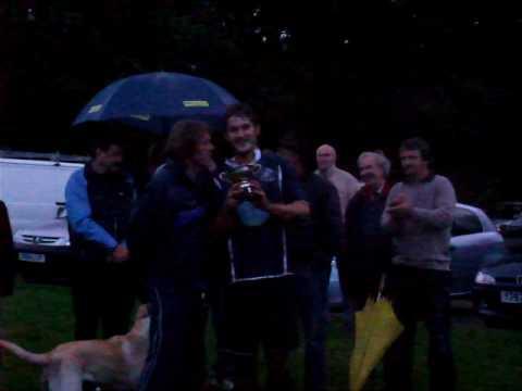 Balfron Rovers League Winning Nyt