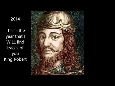 Robert The Bruce The Battle Of Bannockburn