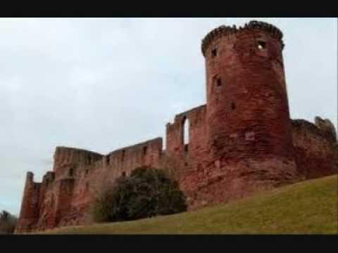 Bothwell Castle - The Corries