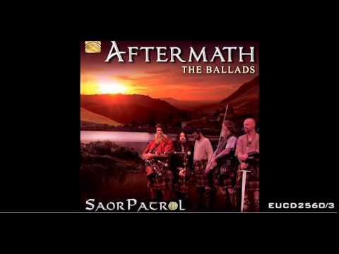 Saor Patrol Perform 'Laird O' Glencairn' From Their Album 'Aftermath' - The Ballads.