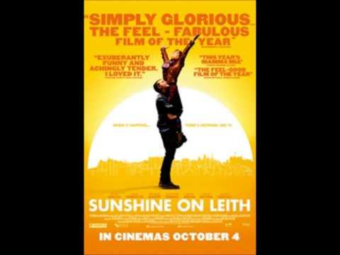 Sunshine On Leith - Sky Takes The Soul (movie Version)