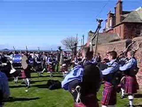 Clan Gregor - Dunbar 2005 - Part 3