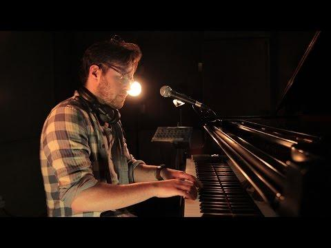 Prides - Higher Love (BBC Radio Scotland Live Session)