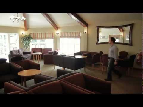 The Winnock Hotel Drymen