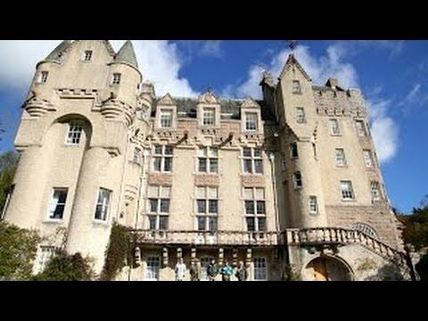 Scotland Castles Documentary | Kincardine Castle History English Subtitles