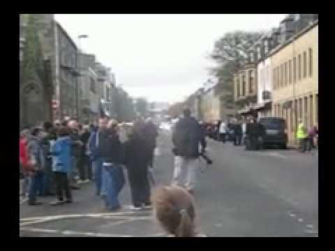 The Mòd In Thurso, Caithness, October 2010 - Clip 2 Of 31