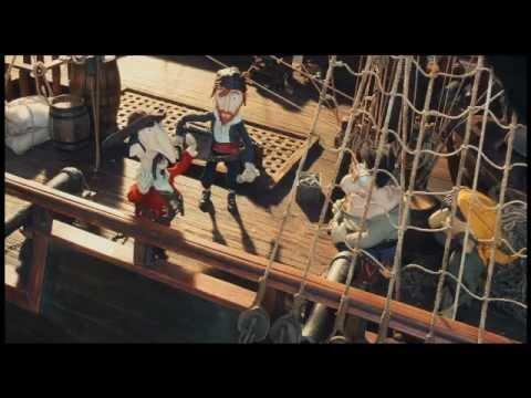 Selkirk, El Verdadero Robinson Crusoe - Trailer Oficial