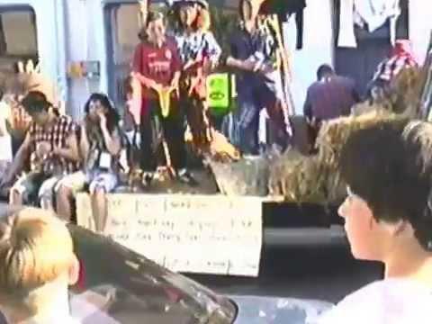 1995 Thurso Gala