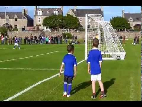 Shetland V Orkney - Milne Cup 2015