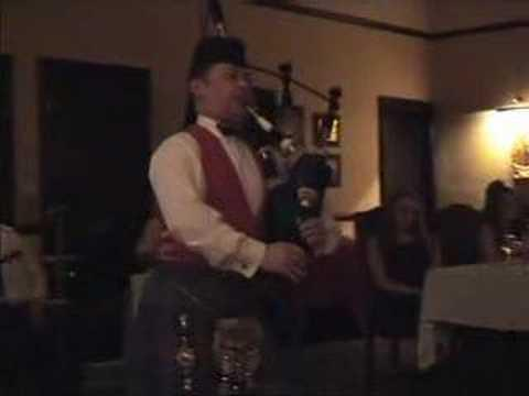 Gordon Walker 2 - Glenfiddich Ceilidh 2003