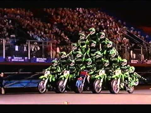 EDINBURGH MILITARY TATTOO 2003