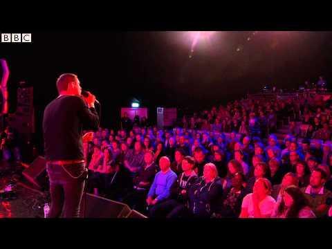 The Twilight Sad - I Became A Prostitute (BBC Radio Scotland Live)