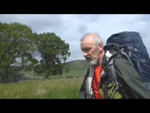 West Highland Way-Milngavie To Drymen Part 2 WC19