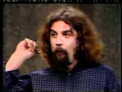 Billy Connolly - Made As Welcome As A Fart In A Spacesuit