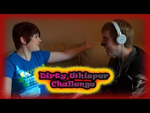 Whispering Awkward Pickup Lines (Ft WeeScottishLass)