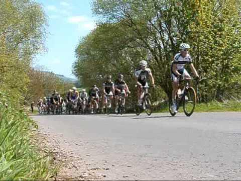 Scottish RR Champs 2012