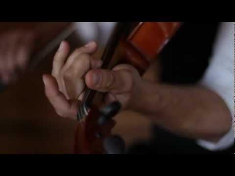 The Nordic Fiddlers Bloc - Un-named Shetland Reel