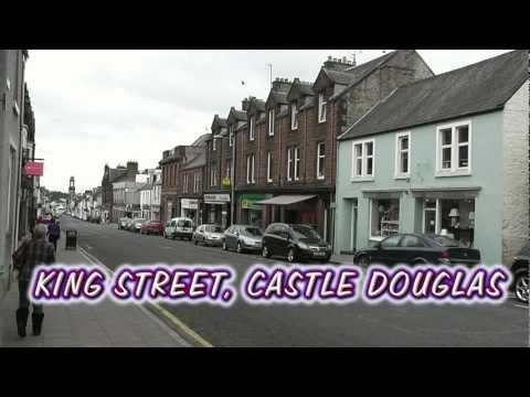 King Street, Castle Douglas 2012