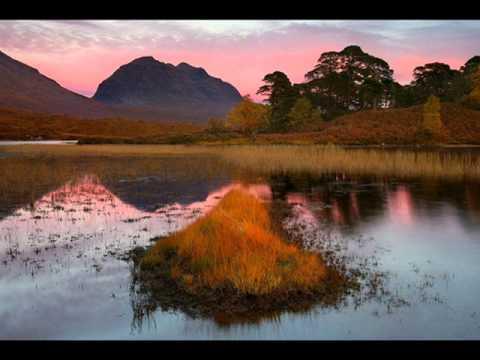 ♫ Relaxing Scottish Music 【9】