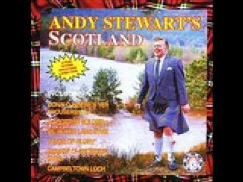 Andy Stewart - Road And Miles To Dundee