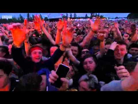 The Prodigy - Live At T In The Park 2015