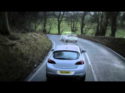 Scottish Government David Coulthard - Road Safety TV Commercial