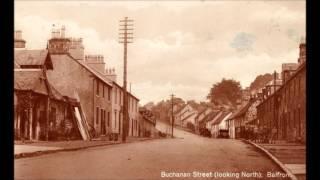 Buchanan Street, Balfron