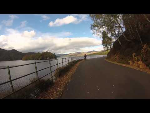 Loch Katrine Cycle