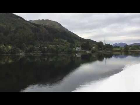 Ballachulish, Outdoor Capital UK, Scotland