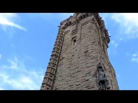 Trip To Wallace Monument