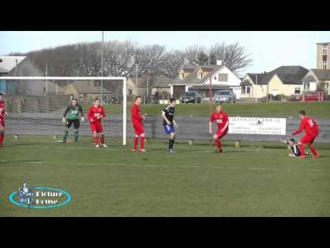 Thurso V Orkney 21st March 15