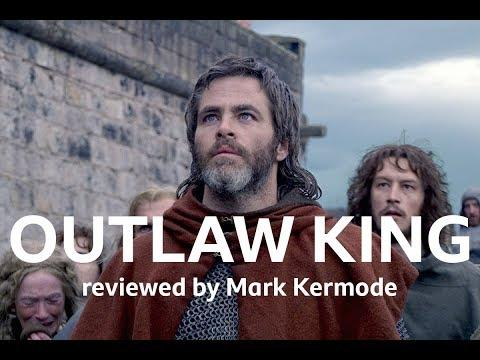 Outlaw King Reviewed By Mark Kermode