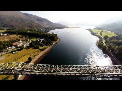 Under & Over Ballachulish Bridge