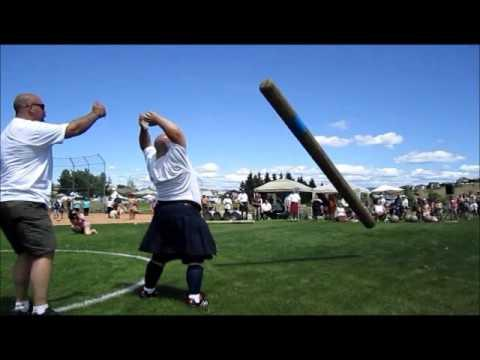 Kamloops Highland Games 2011.wmv