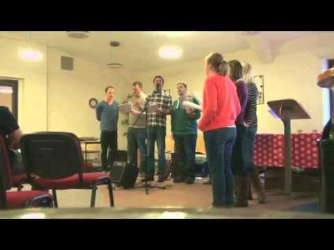South Uist & Benbecula Free Church Music Weekend 2014