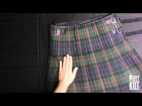 Kilt Review - Economy Kilt, Casual Kilt, Budget Kilt - BuyAKilt, Heritage Of Scotland