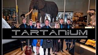 Tartanium: Rocking Scottish Music